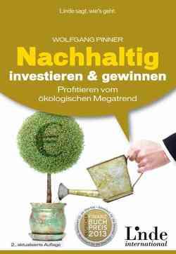Nachhaltig investieren und gewinnen von Pinner,  Wolfgang
