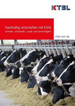 Nachhaltig wirtschaften mit KSNL