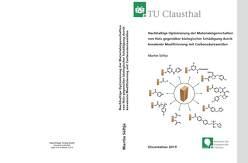 Nachhaltige Optimierung der Materialeigenschaften von Holz gegenüber biologischer Schädigung durch kovalente Modifizierung mit Carbonsäureamiden von Söftje,  Martin