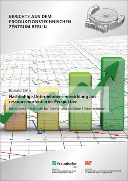 Nachhaltige Unternehmensentwicklung aus ressourcenorientierter Perspektive. von Kohl,  Holger, Orth,  Ronald
