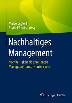 Nachhaltiges Management von Englert,  Marco, Ternès,  Anabel
