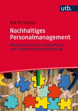 Nachhaltiges Personalmanagement von Kirschten,  Uta