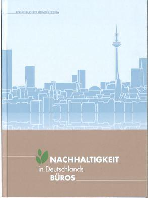 Nachhaltigkeit in Deutschlands Büros