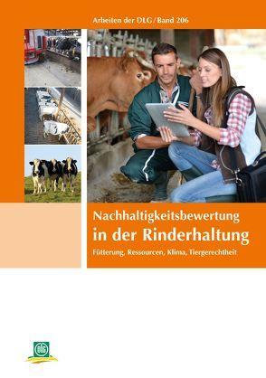 Nachhaltigkeitsbewertung in der Rinderhaltung von DLG e.V.