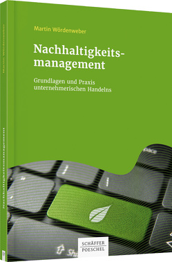 Nachhaltigkeitsmanagement von Wördenweber,  Martin
