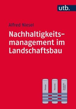 Nachhaltigkeitsmanagement im Landschaftsbau von Niesel,  Alfred