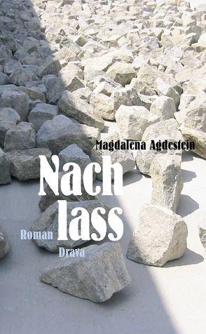 Nachlass von Agdestein,  Magdalena