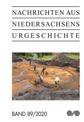 Nachrichten aus Niedersachsens Urgeschichte
