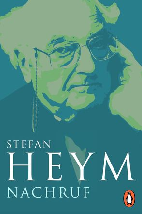 Nachruf von Heym,  Stefan