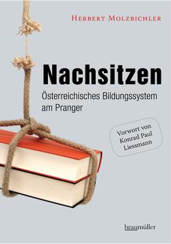 Nachsitzen von Lissmann,  Konrad Paul, Molzbichler,  Herbert