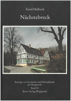 Nächstebreck von Helbeck,  Gerd, Metsches,  Michael, Metschies,  Michael