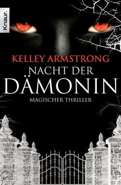 Nacht der Dämonin von Armstrong,  Kelley, Gaspard,  Christine