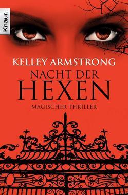 Nacht der Hexen von Armstrong,  Kelley, Gaspard,  Christine
