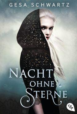 Nacht ohne Sterne von Schwartz,  Gesa