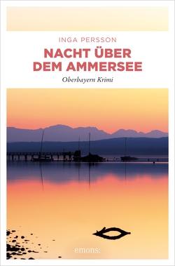 Nacht über dem Ammersee von Persson,  Inga