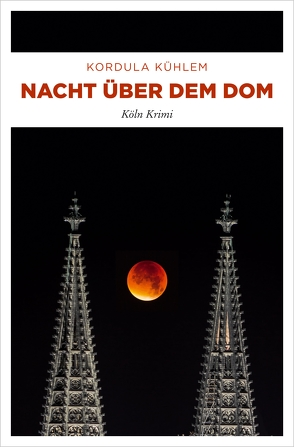 Nacht über dem Dom von Kühlem,  Kordula