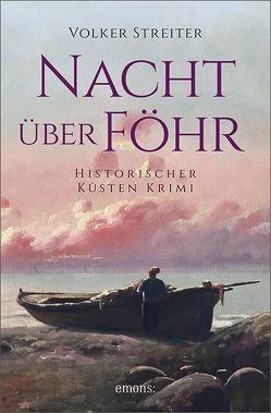 Nacht über Föhr von Streiter,  Volker