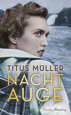 Nachtauge von Müller,  Titus
