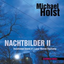 Nachtbilder II von Holst,  Michael, Menke,  Marcellus M.