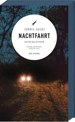 Nachtfahrt von Goerz,  Tommie