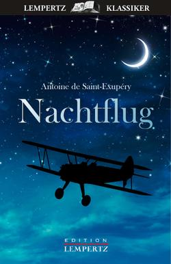 Nachtflug von Saint-Exupéry,  Antoine de