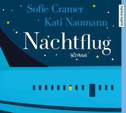 Nachtflug von Cramer,  Sofie, Naumann,  Kati, Scheffel,  Oliver, Wagener,  Ulla