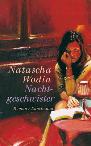 Nachtgeschwister von Wodin,  Natascha