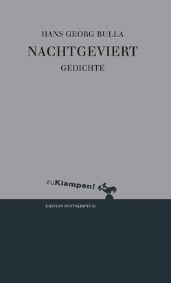 Nachtgeviert von Bulla,  Hans Georg, Kattner,  Heinz