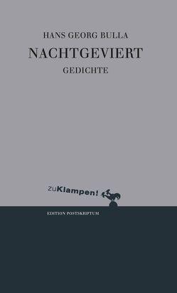 Nachtgeviert von Bulla,  Hans G, Kattner,  Heinz