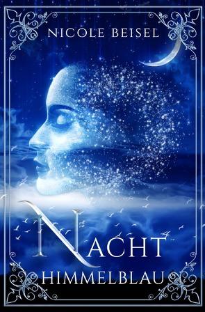 Nachthimmelblau von Beisel,  Nicole