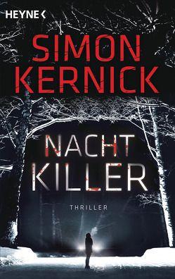 Nachtkiller von Hahn,  Kristof, Kernick,  Simon