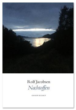 Nachtoffen von Anders,  Klaus, Jacobsen,  Rolf