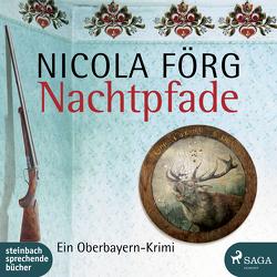 Nachtpfade von Förg,  Nicola, Stockerl,  Hans Jürgen