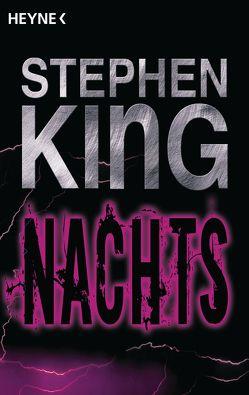 Nachts von King,  Stephen