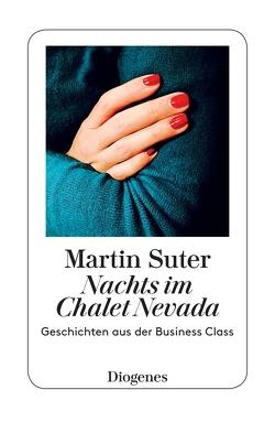 Nachts im Chalet Nevada von Suter,  Martin