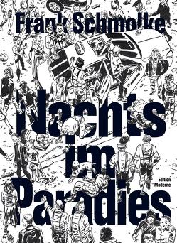 Nachts im Paradies von Schmolke,  Frank