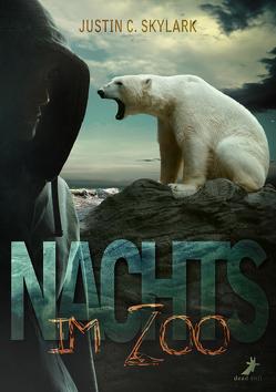 Nachts im Zoo von Skylark,  Justin C