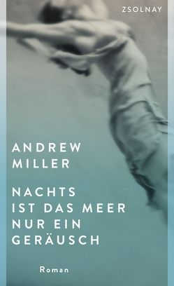 Nachts ist das Meer nur ein Geräusch von Miller,  Andrew, Stingl,  Nikolaus