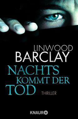 Nachts kommt der Tod von Barclay,  Linwood, Visintini,  Silvia