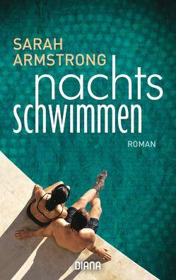 Nachts schwimmen von Armstrong,  Sarah, Brammertz,  Ute