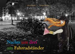 Nachts um drei am Fahrradständer von Engels,  Oliver, Meretta,  Viviana