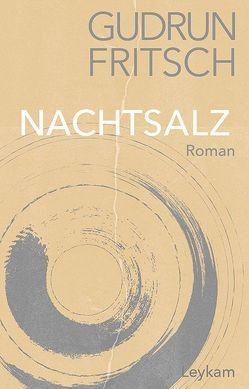 Nachtsalz von Fritsch,  Gudrun