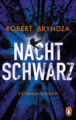 Nachtschwarz von Breuer,  Charlotte, Bryndza,  Robert, Möllemann,  Norbert