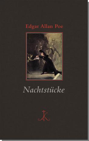 Nachtstücke von Poe,  Edgar Allan, Seiler,  Sascha