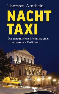NachtTaxi von Amrhein,  Thorsten