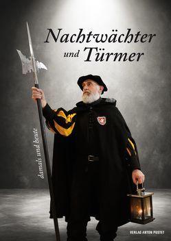 Nachtwächter und Türmer von Metzner,  Ulrich