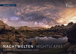 Nachtwelten 2020 von PALAZZI