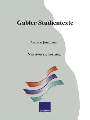 Nachversicherung von Jungbauer,  Andreas