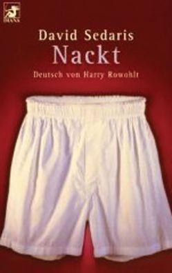 Nackt von Sedaris,  David