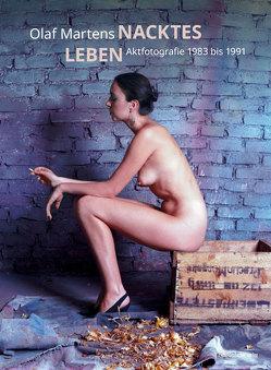 Nacktes Leben von Immisch,  T.O., Martens,  Olaf